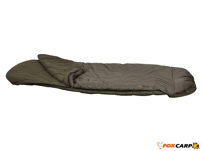 a FOX Ven-Tec Ripstop 5 season sleeping bag