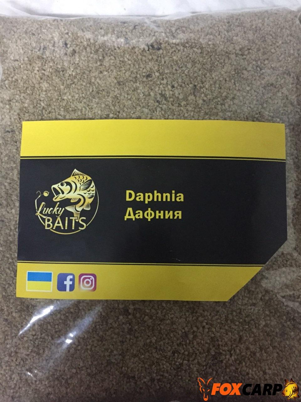 Lucky Baits Daphnia (Дафния)