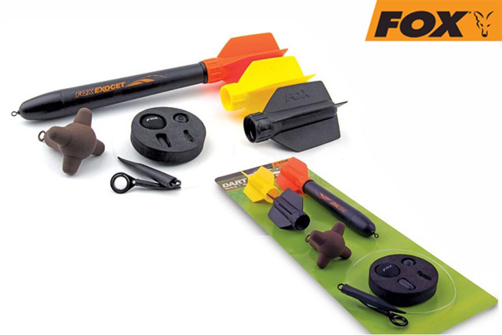 FOX Набор для маркера Dart Marker Float Kit 3oz