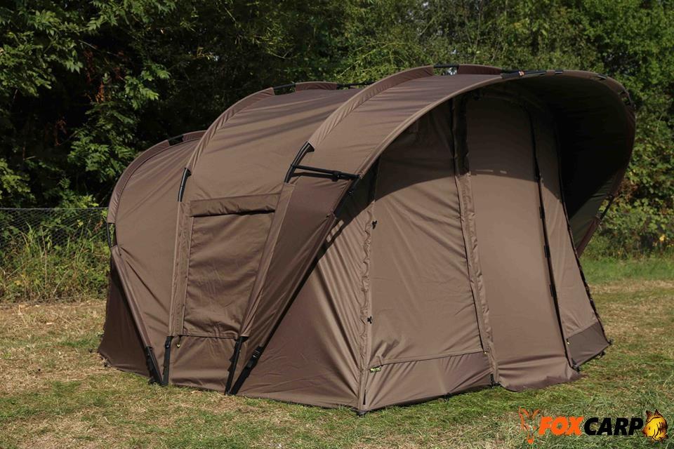 Fox двух/трехместная палатка Retreat+ 2 Man