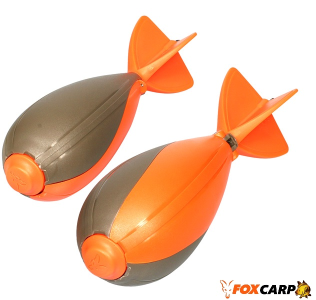 Fox ракета для кормления  Impact Spod NEW