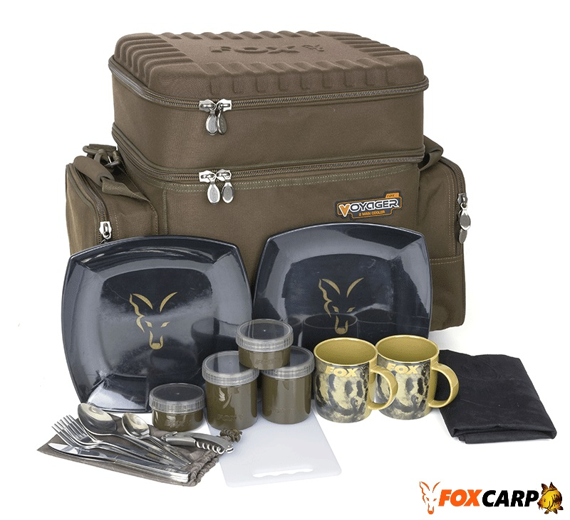 FOX VOYAGER® TWO MAN COOLER