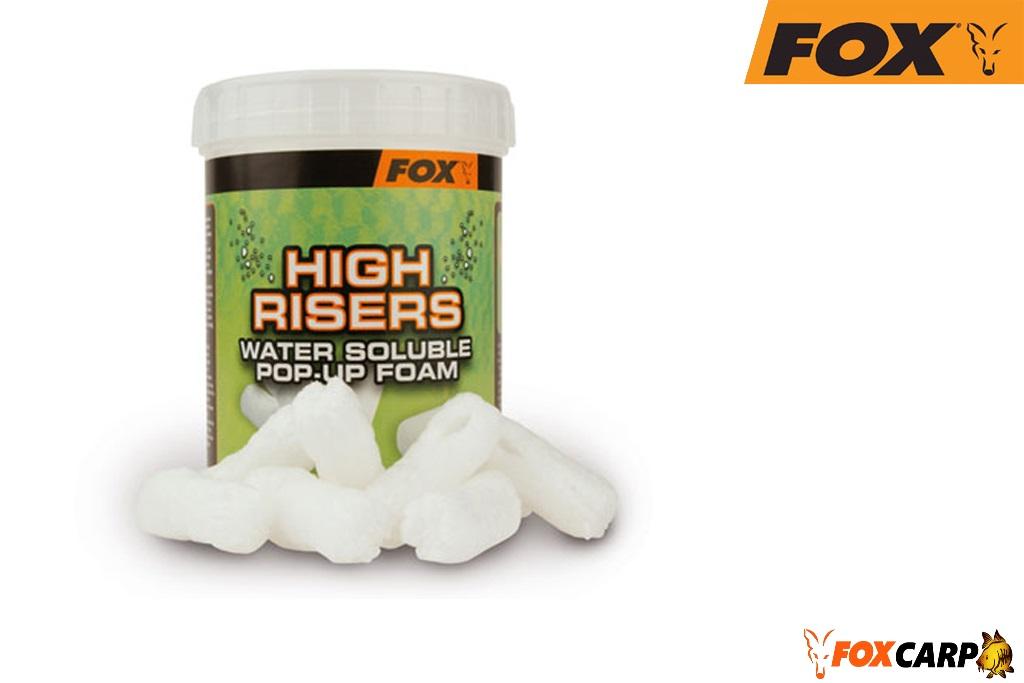 Fox ПВА пенка Risers Pop-Up Foam