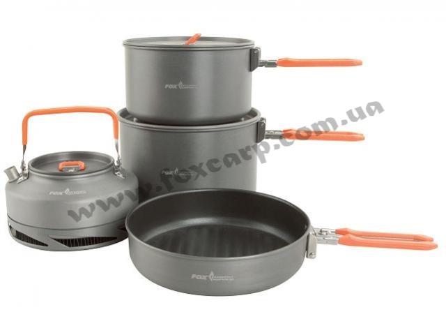FOX набор посуды Cookware Set