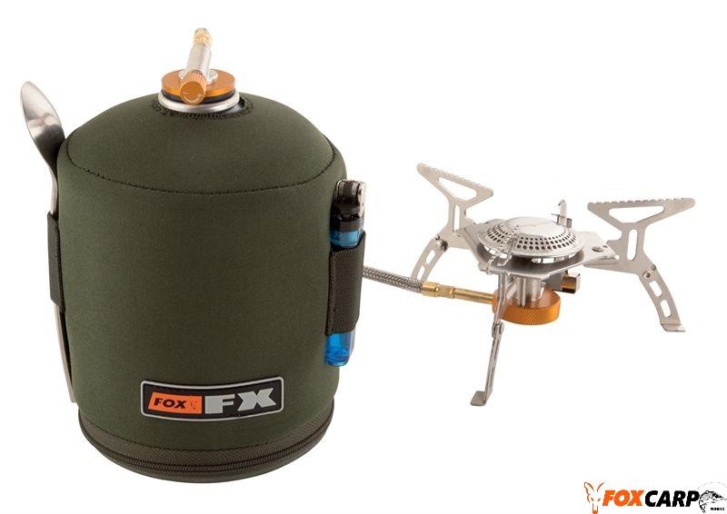 FOX Чехол для газового балона FX GAS CANNISTER COVER