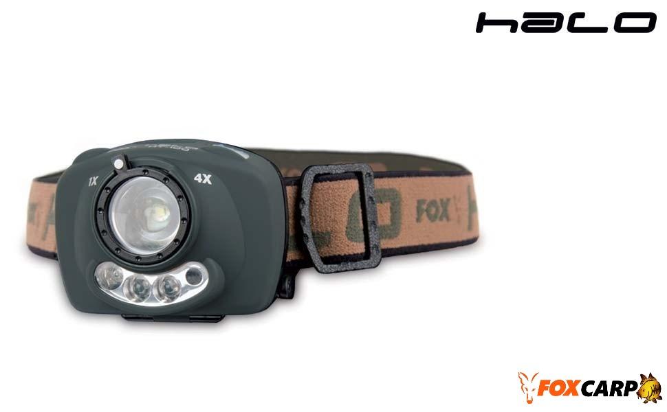 Fox налобный фонарь Halo™ HT100 Focus