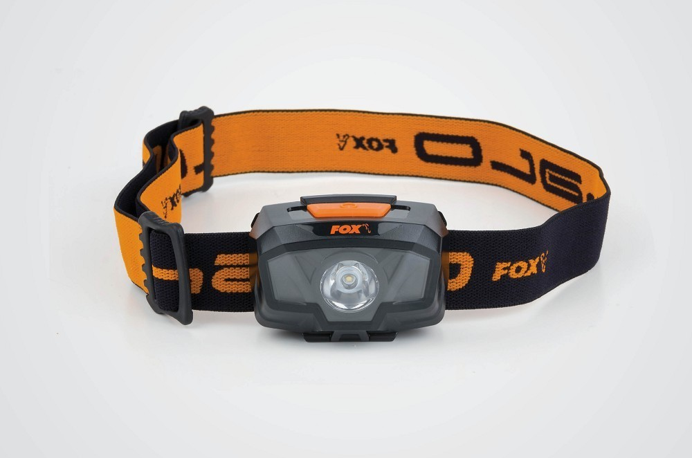 Fox налобный фонарь Halo 200 Headtorch