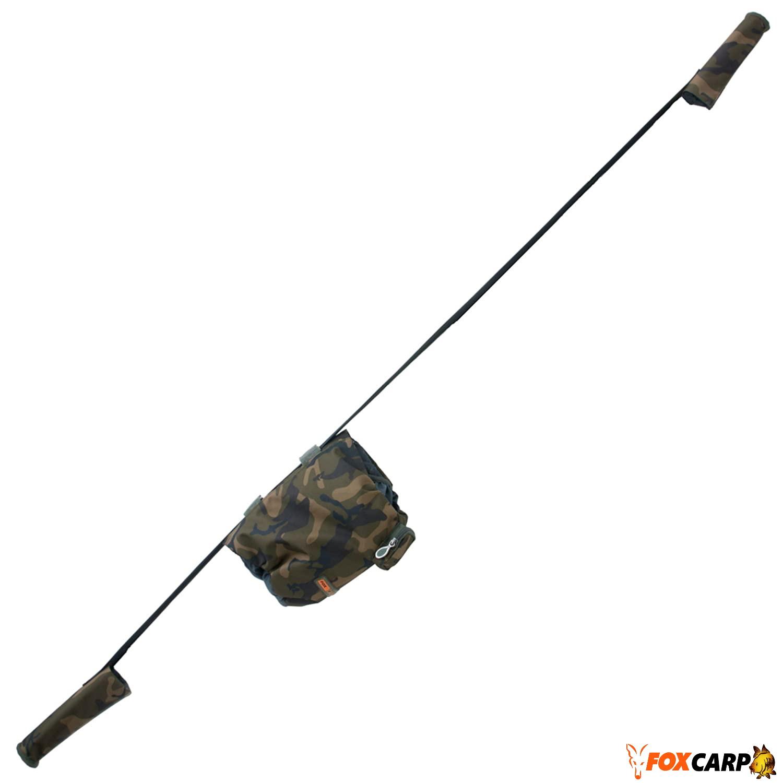 FOX Camolite™ Reel & Rod Tip Protector