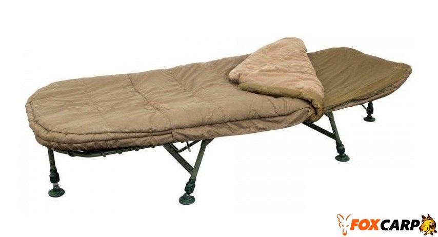 Раскладушка со спальником Flatliter MK2 Bed & Bag System Standard
