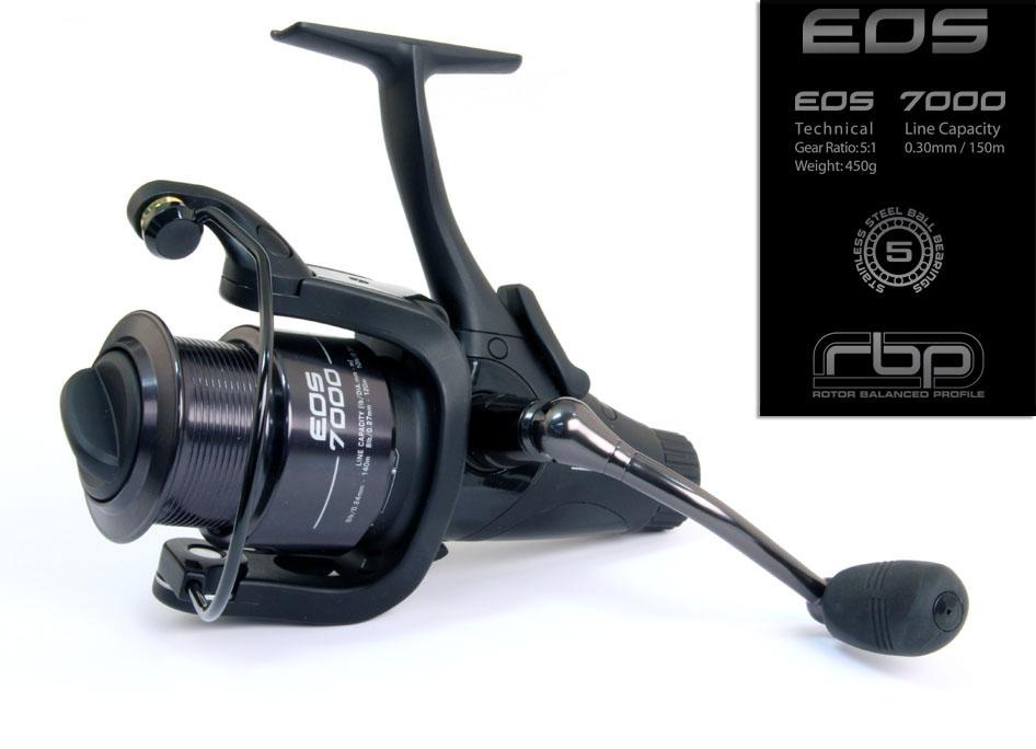 FOX Катушка EOS 7000