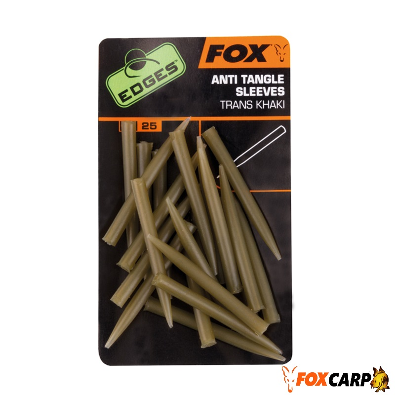 Fox Отбойники- EDGES Anti Tangle Sleeves