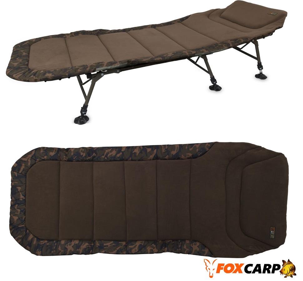 FOX  Раскладушки  R-Series Camo Bedchairs