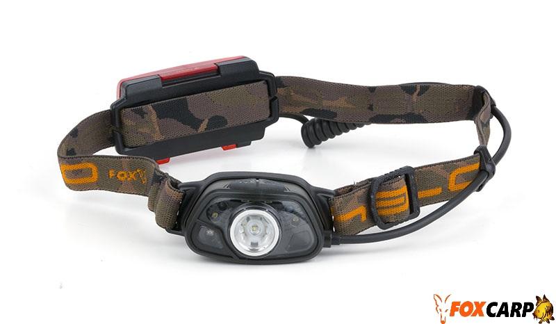 Fox налобный фонарь Halo MS250 Headtorch