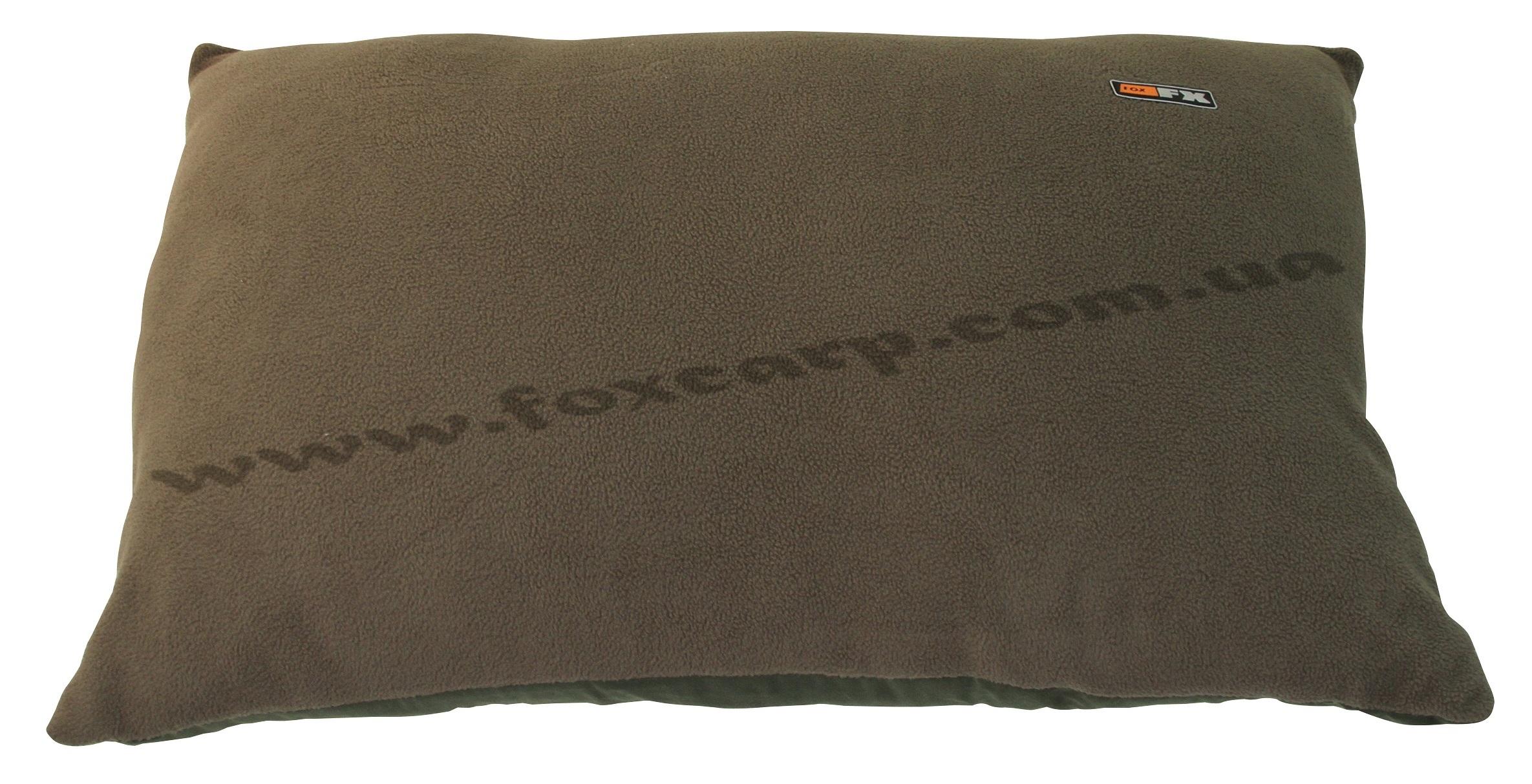 Fox подушка FX Deluxe Pillow