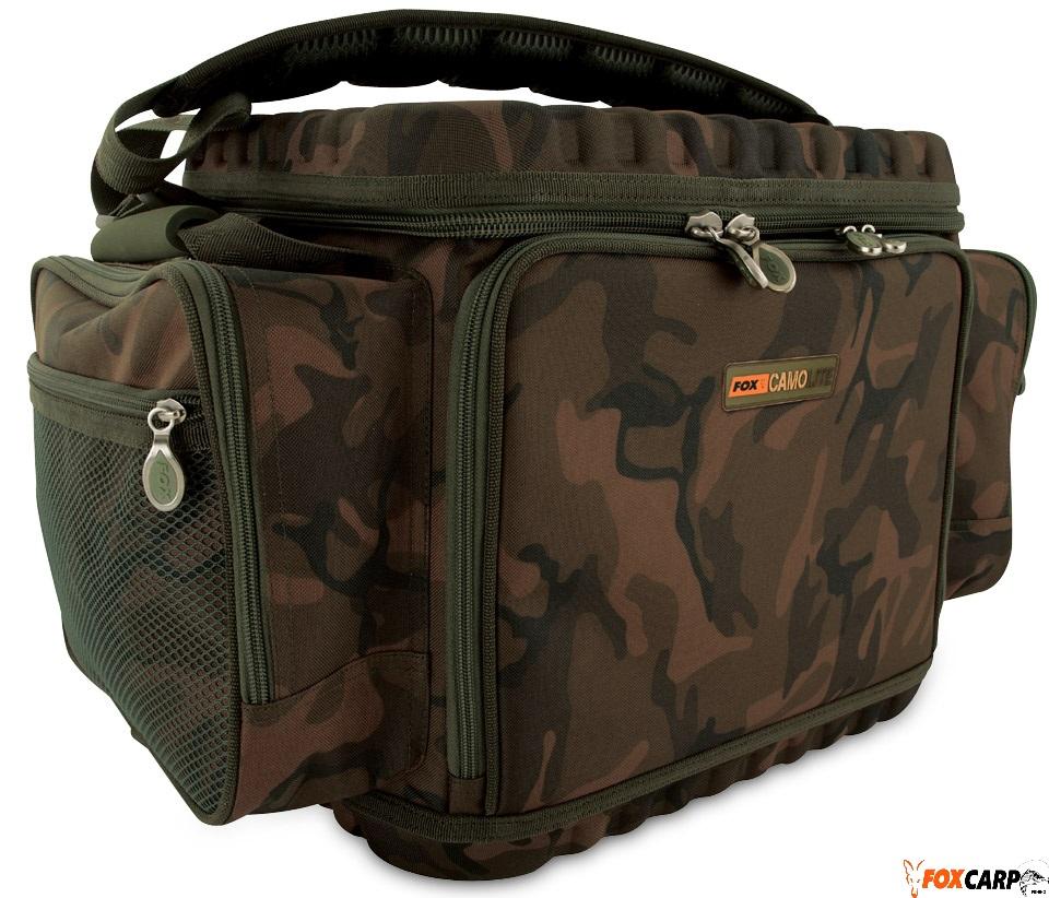 FOX сумка для снастей и багажа CAMOLITE™ BARROW BAG