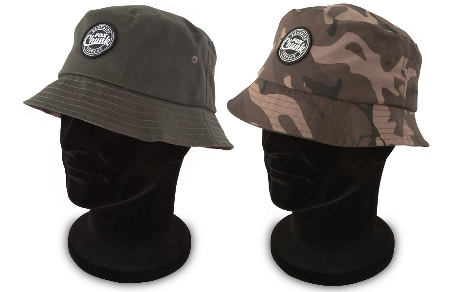 FOX Панамa CHUNK™ BUCKET HAT