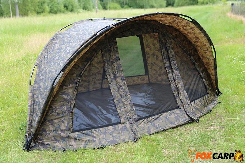 Fox палатка Royale Classic 1 man CAMO