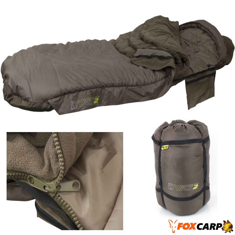 Fox Спальные мешки VRS Sleeping Bags