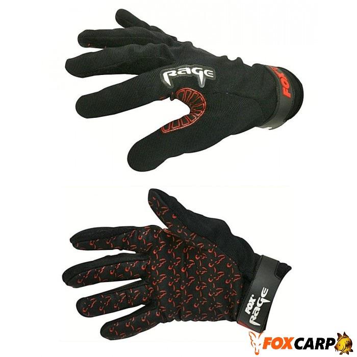 FOX Перчатки Rage Gloves