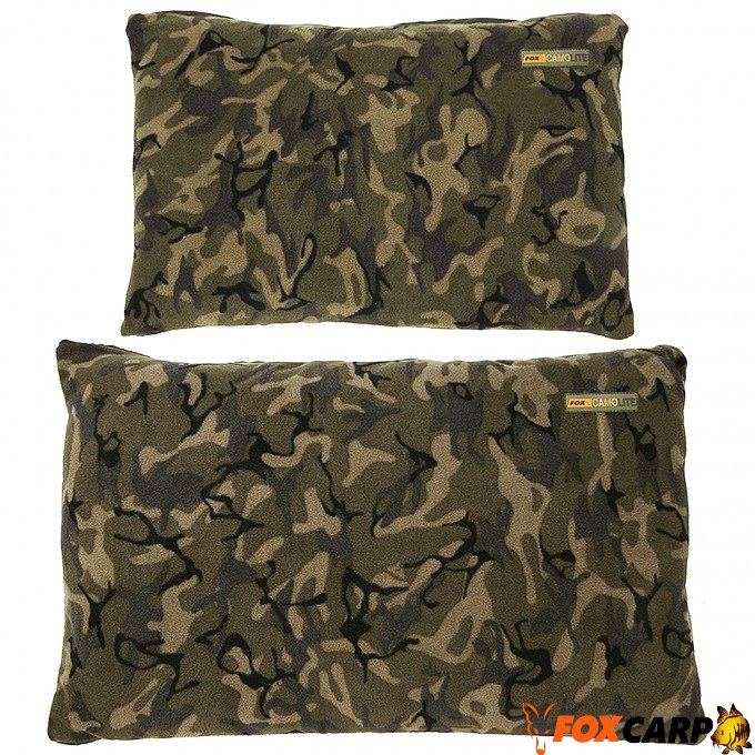 Fox подушка Camolite™ Pillow