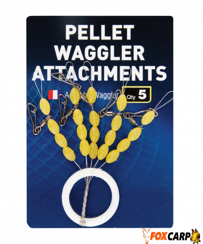 Matrix Pellet Waggler Attachments Крепление для пеллет-ваглеров