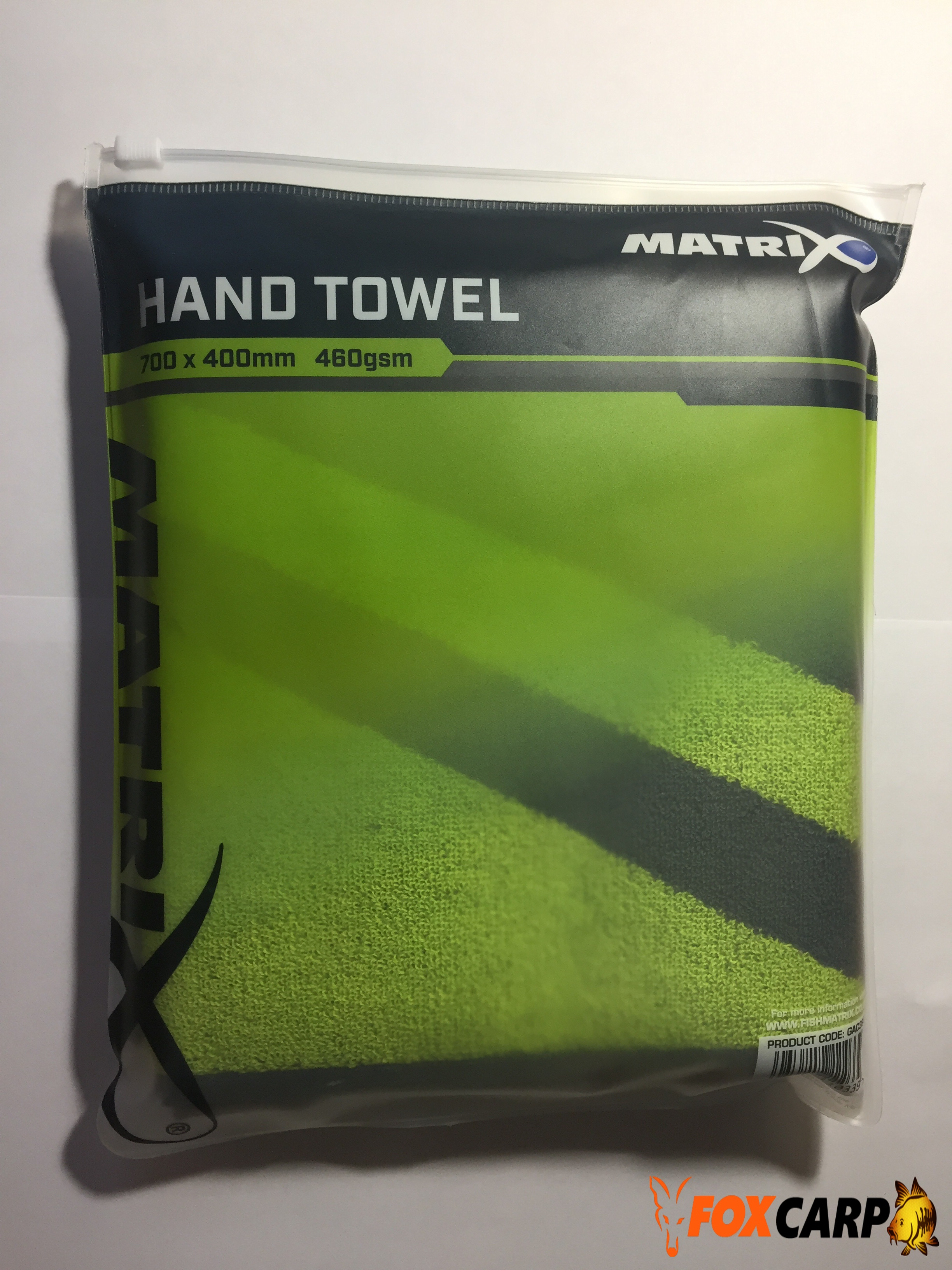 Matrix Hand Towe (Полотенце для рук)