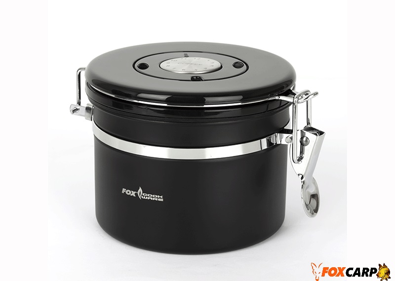 FOX Cookware Coffee Tea Storage 860ml(контейнер для кофе и чая)