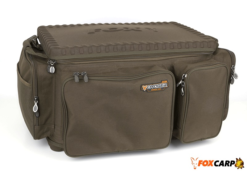 FOX VOYAGER® COMPACT BARROW BAG