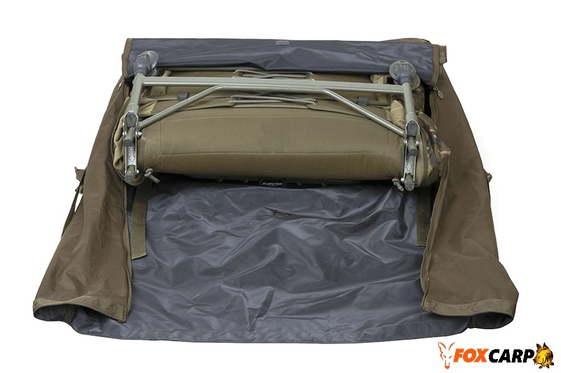 Fox VOYAGER® BED BAG