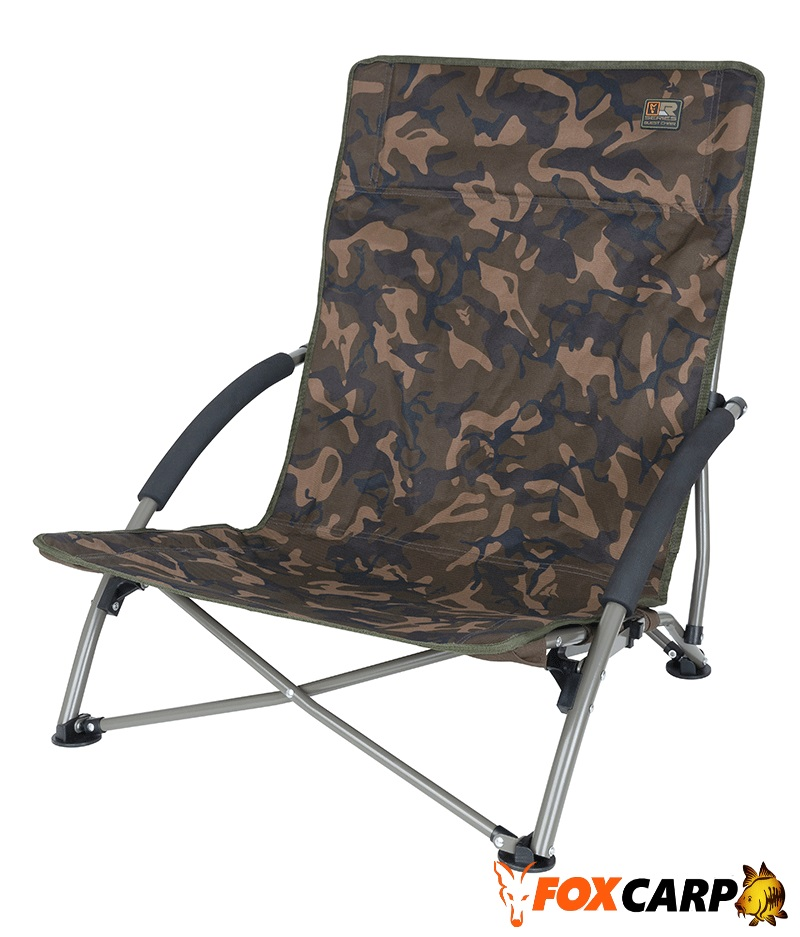 Fox R-Series Guest Chair Кресло