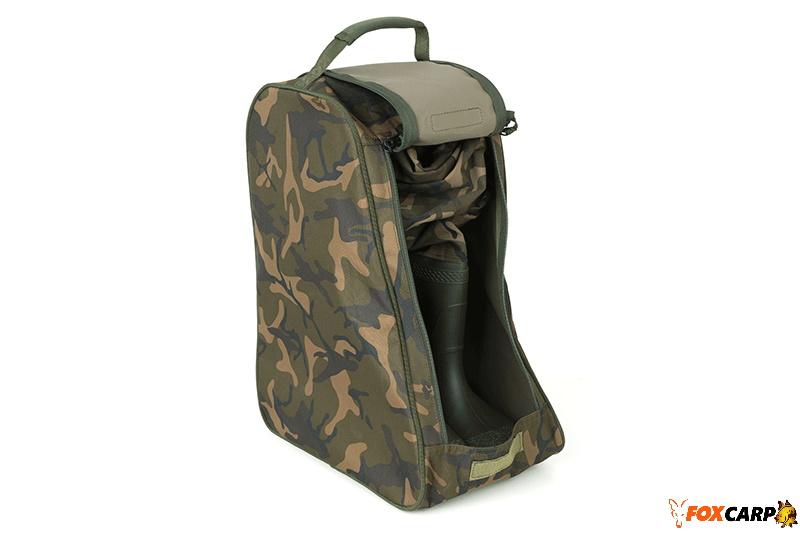 Fox Camolite Boot Wader Bag (сумка для хранения вейдерсов, обуви)