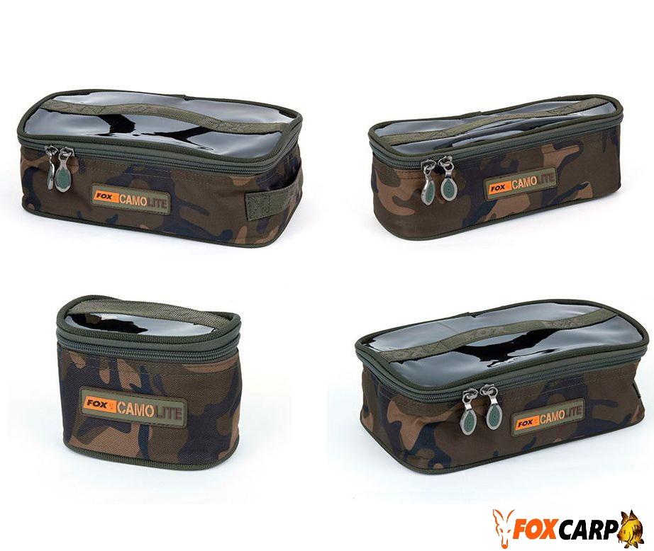 FOX Сумки для аксессуаров Camolite™ Accessory Bags