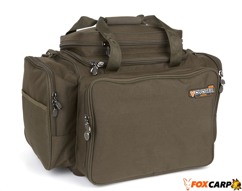 Fox Voyager Carryall Large