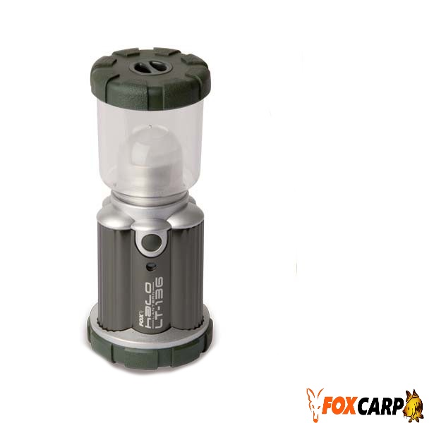 Fox настольный фонарь Halo Lantern LT-136