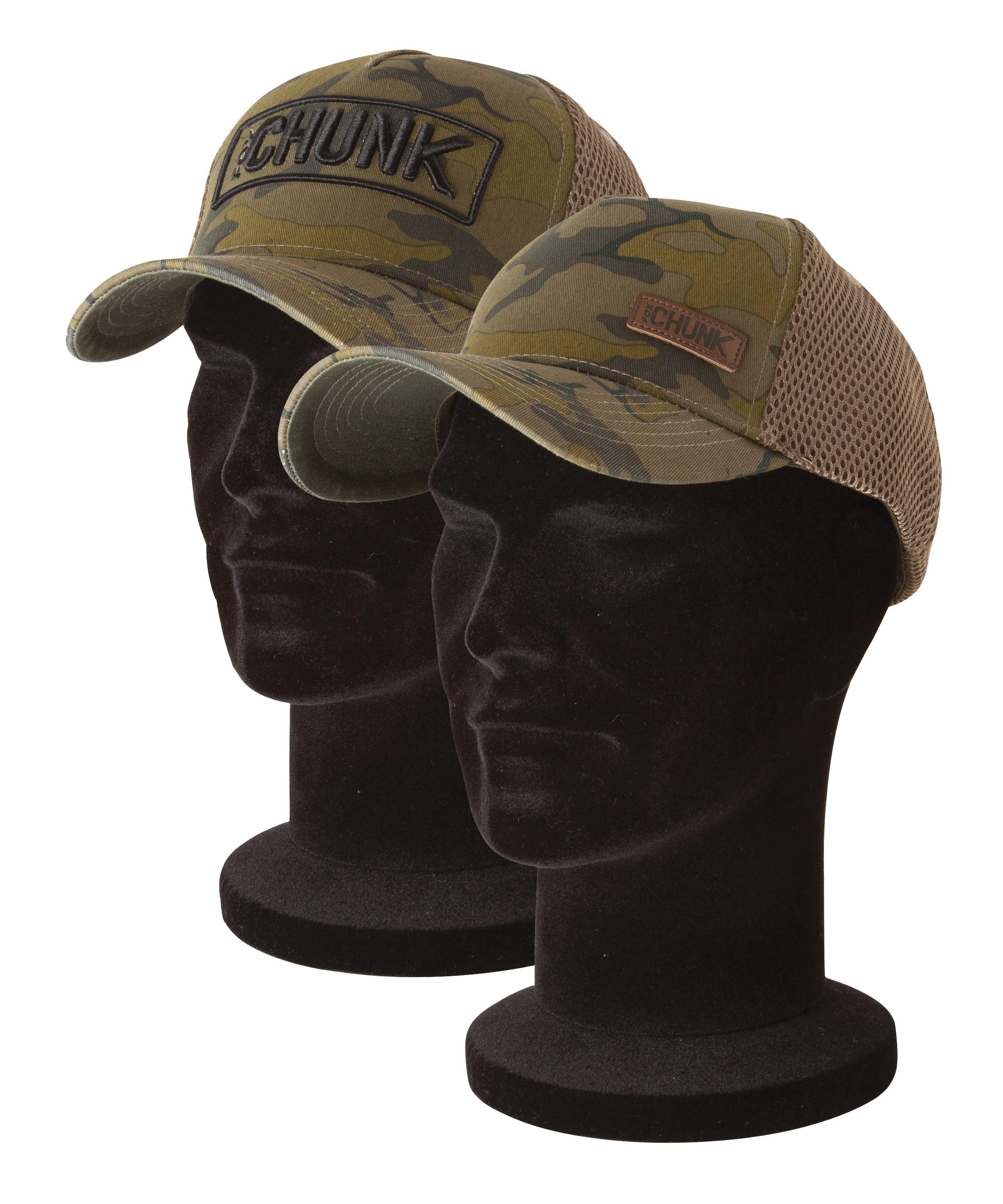 FOX Бейсболка  CHUNK™ CAMO TRUCKER CAP