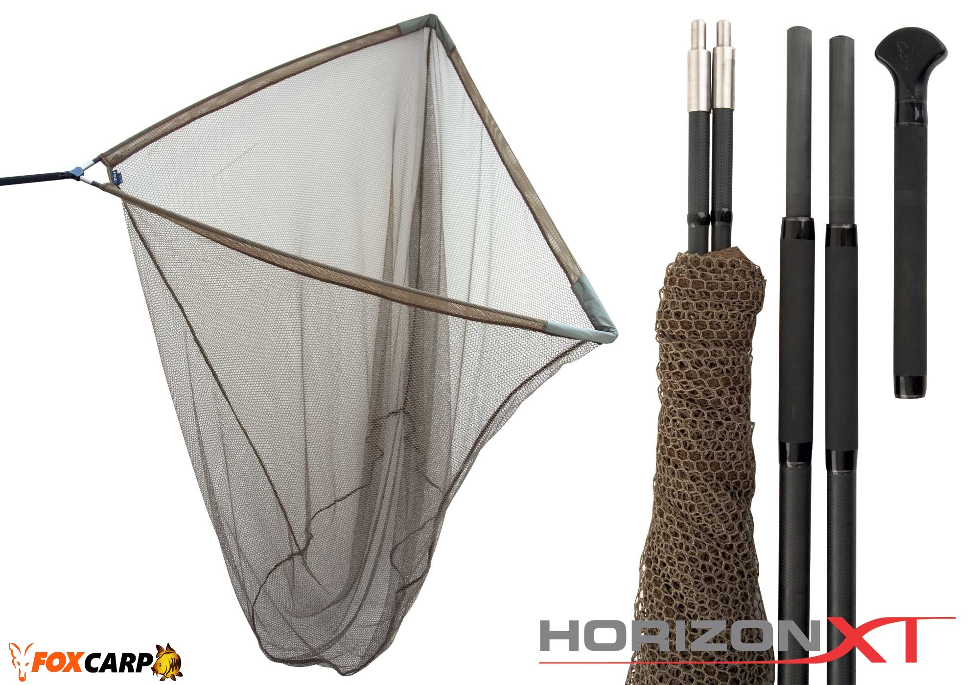 Fox Подсак Horizon XT Landing Net NEW
