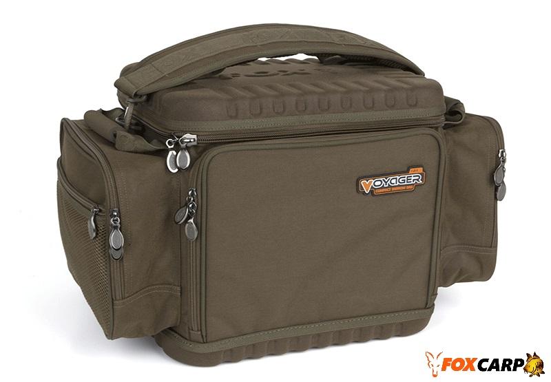 FOX VOYAGER® COMPACT BARROW BAG