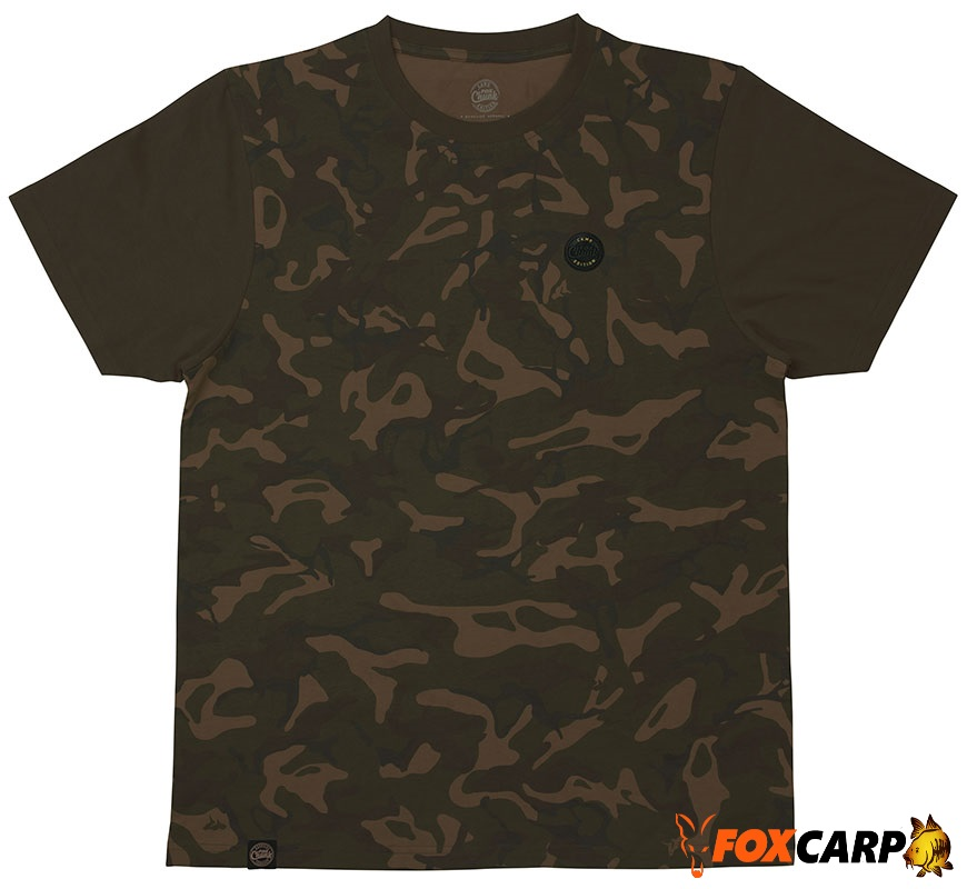FOX Camo/Khaki Edition T