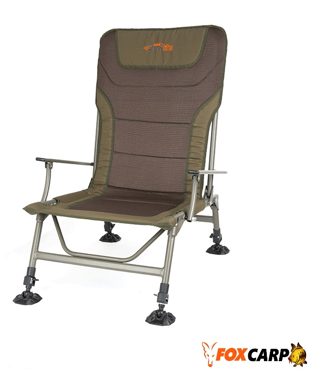 FOX Duralite XL Chair