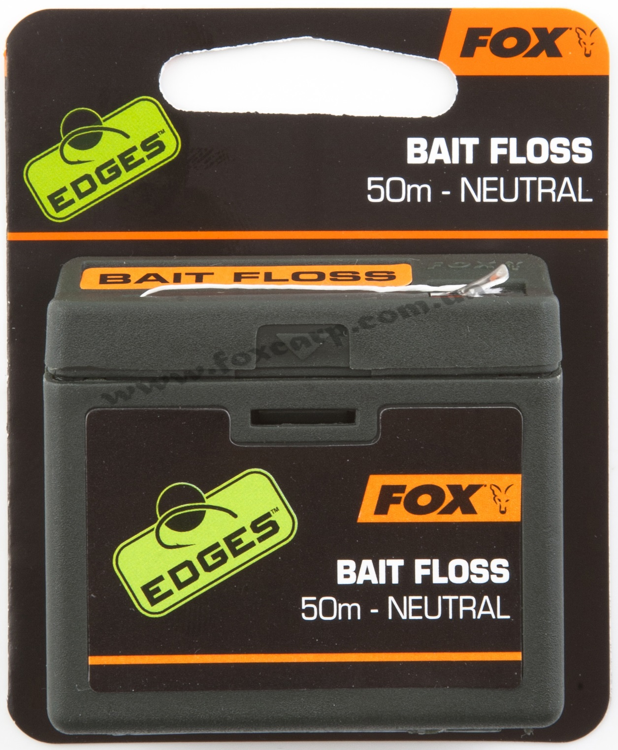 Fox Нить для бойлов — EDGES Bait Floss 50 м.