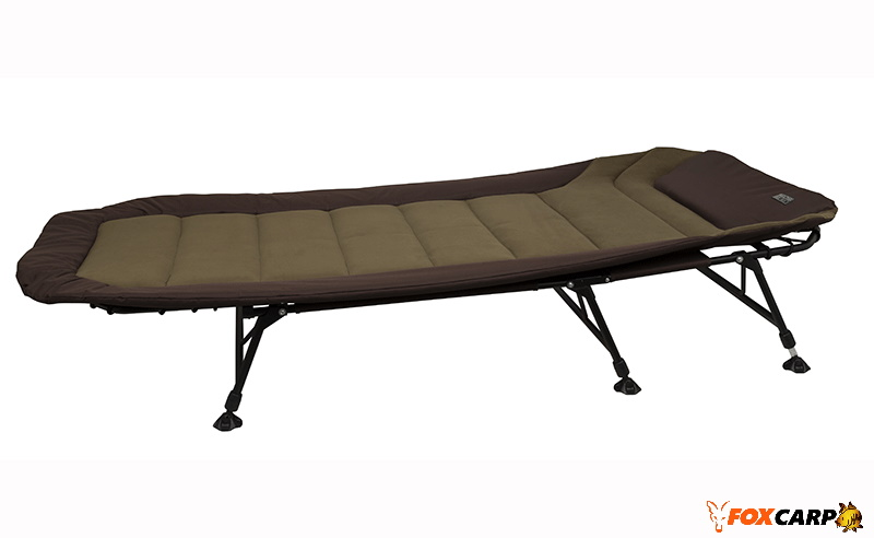 Fox EOS 3 Bed chair Kingsize(ліжко)