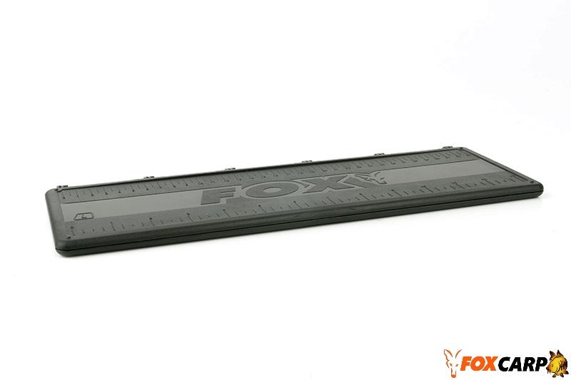 F Box Rig Box System Lids Large x2(низкопрофильная крышка)