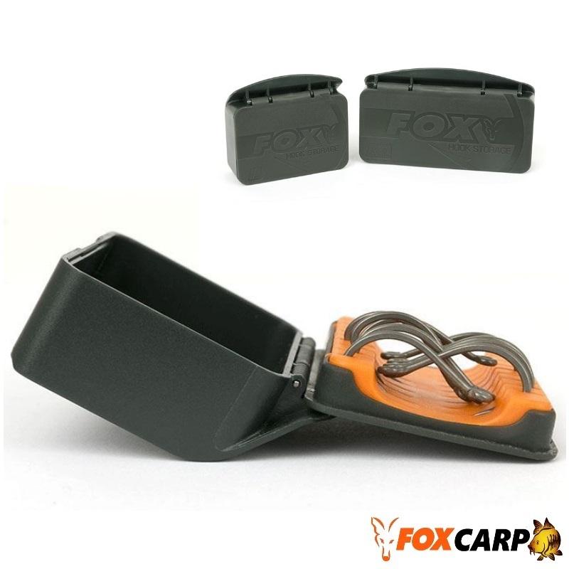 Fox Коробка для крючков F-Box Hook Storage Case