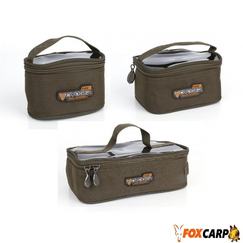 Fox кейс для аксессуаров Voyager Accessory Bag