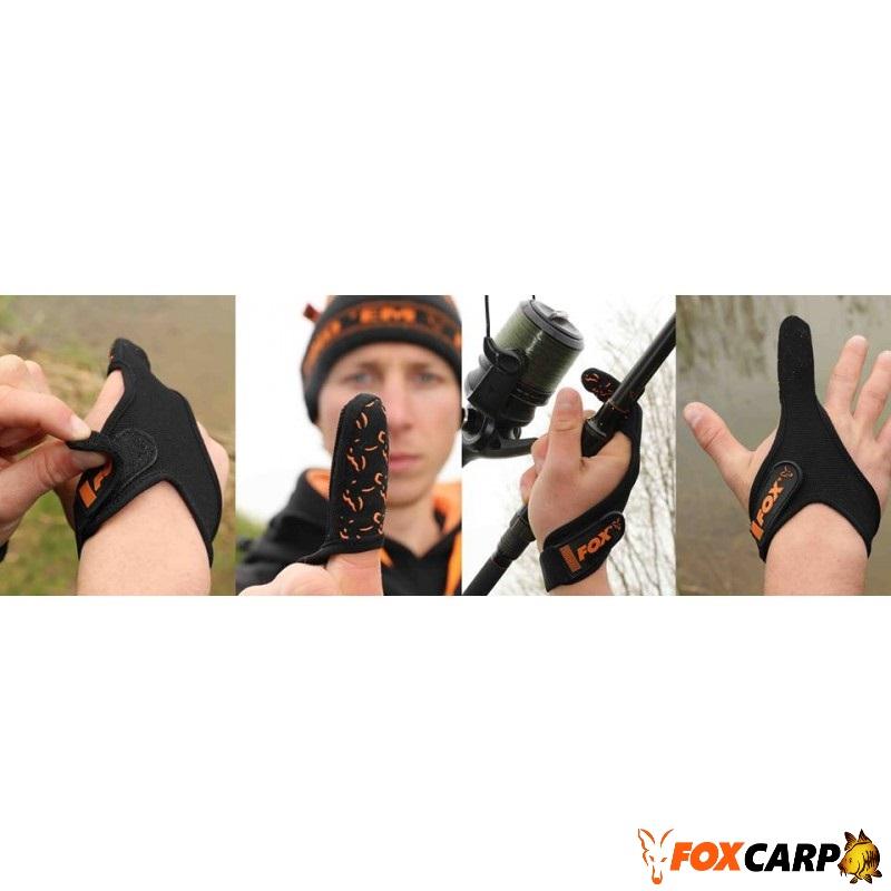 FOX перчатка Casting  Finger Stall