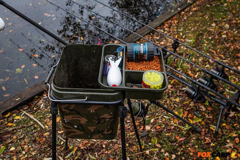 Fox 17 Litre Bucket Insert (Вставка для відра)