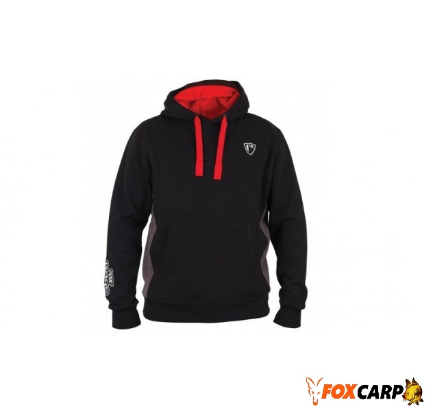 Fox RAGE Толстовка Ribbed Hoody black
