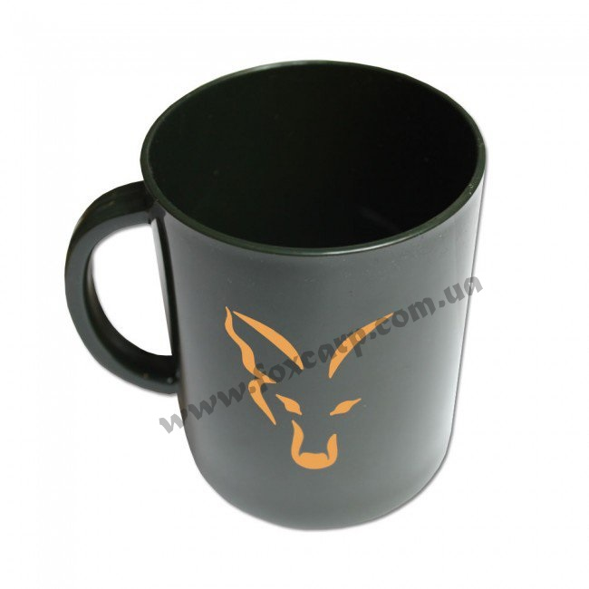Fox кружка Royale Mugs