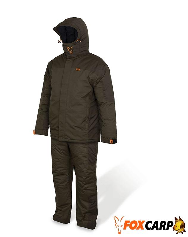 Fox Carp Winter Suit NEW