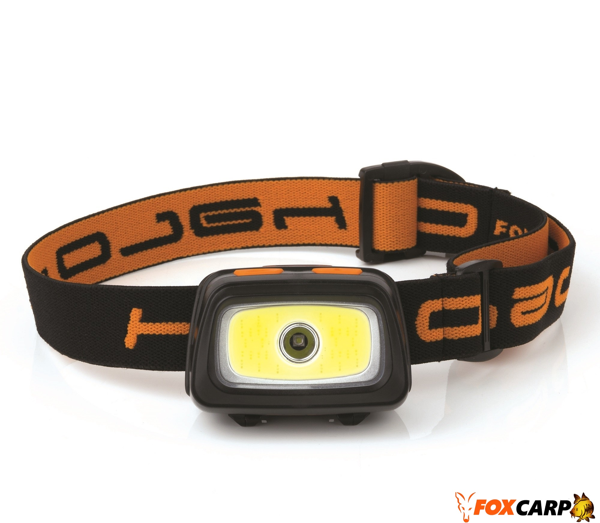 Fox налобный фонарь  Halo Multi Colour Headtorch